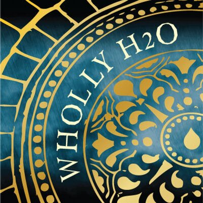 Wholly H20