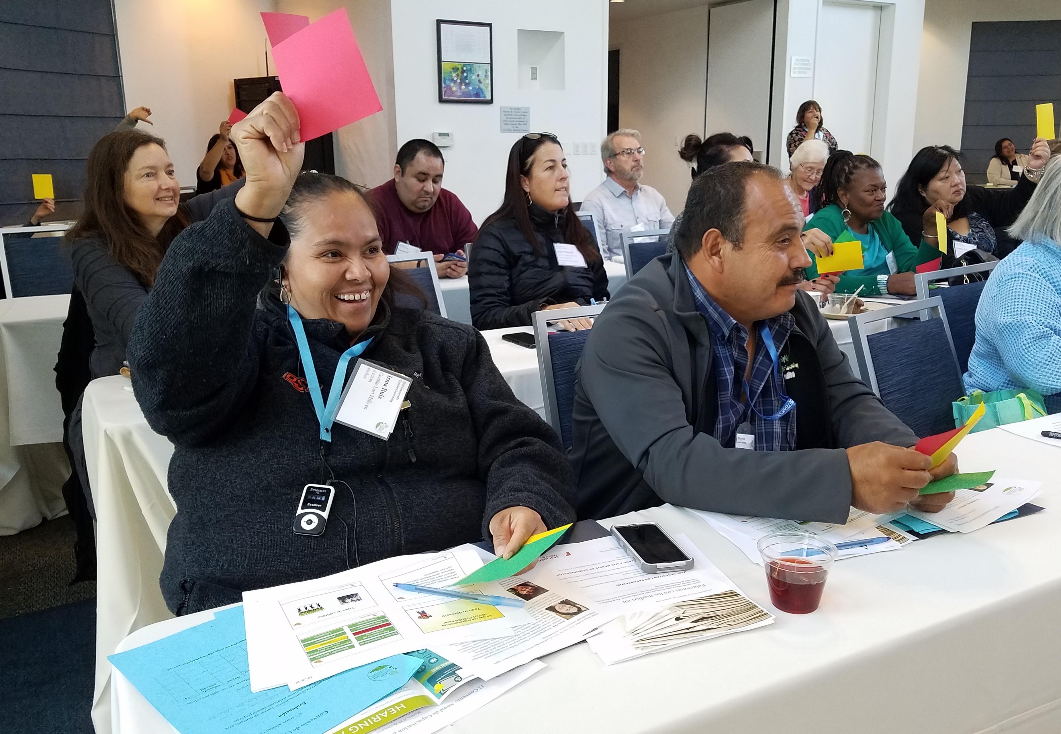 2019 Grassroots Grantee Convening